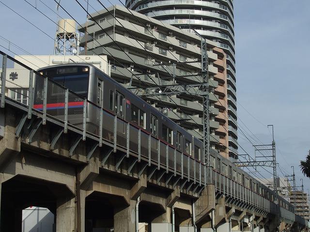 京成線04