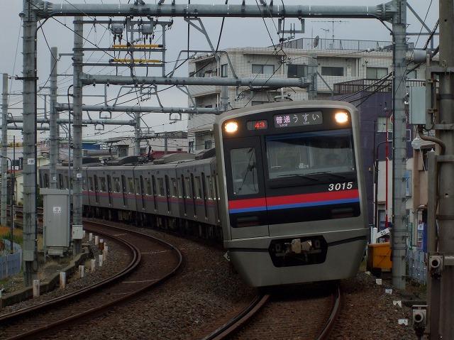京成線06