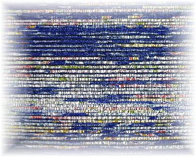 裂き織り29