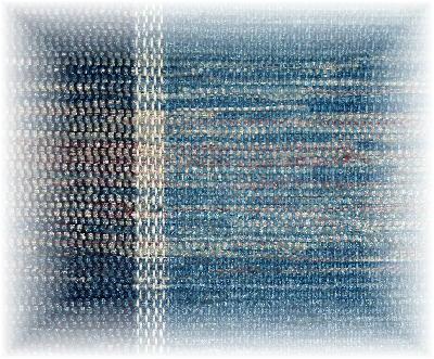 裂き織り40-1