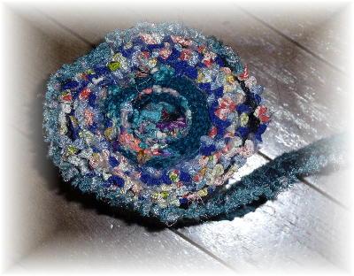裂き織り40-4