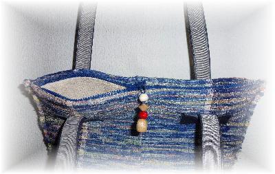 裂き織りショルダー9-3