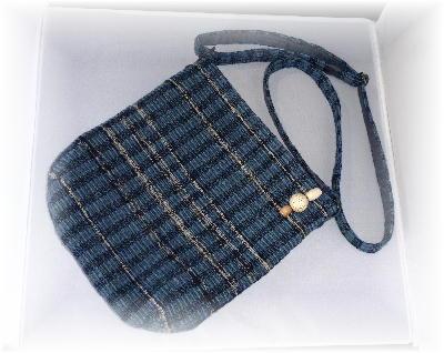 裂き織りショルダー10-1