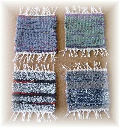 簡単織り1