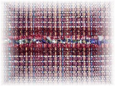 裂き織り43-3