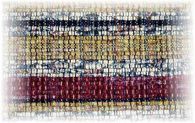 裂き織り45-2