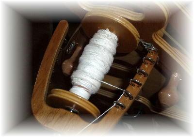綿紡ぎ13-2