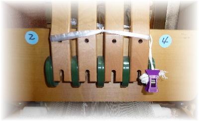 二重織りマフラー1-1