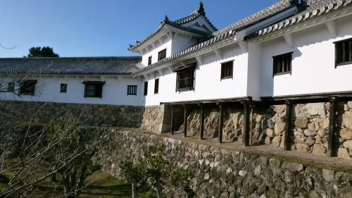 千姫化粧櫓