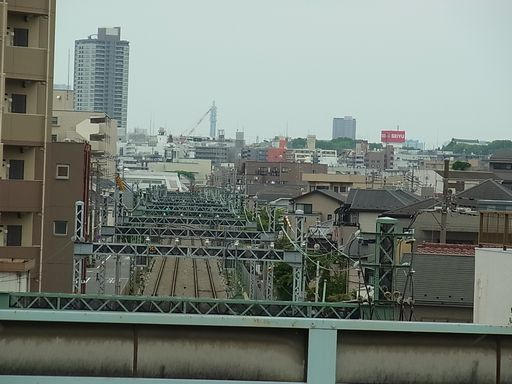 2012_05_20 八丁畷・尻手駅 (1)