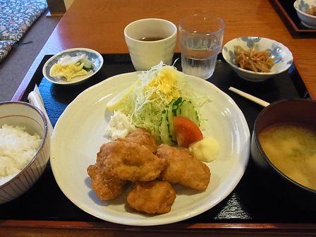 2012_07_06ほどの 定食屋さん (4)