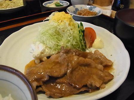 2012_07_06ほどの 定食屋さん (6)