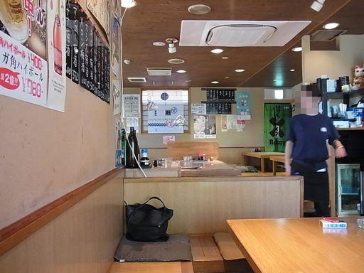 2012_07_17居酒屋一喜 (4)