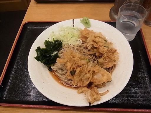 2012.09.30 菊名しぶそば (5)