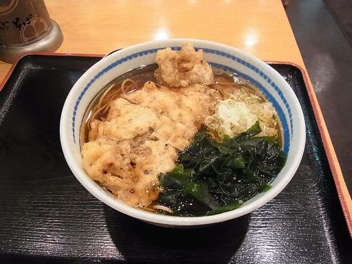 2012.09.30 菊名しぶそば (4)