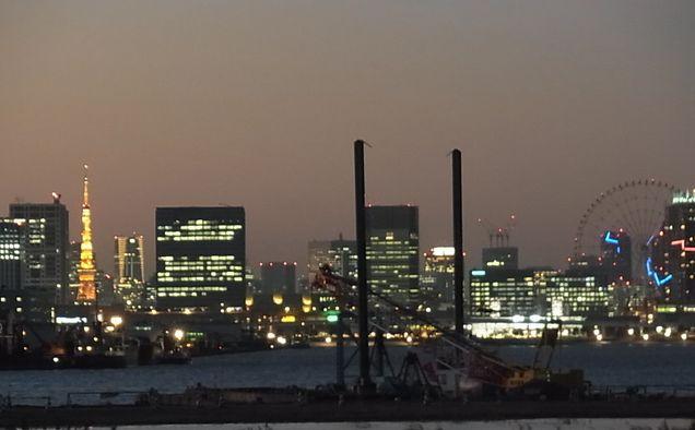 2012_10_16会社からの景色 (3)