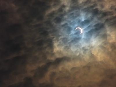 2012日食 2