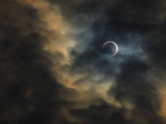 2012日食