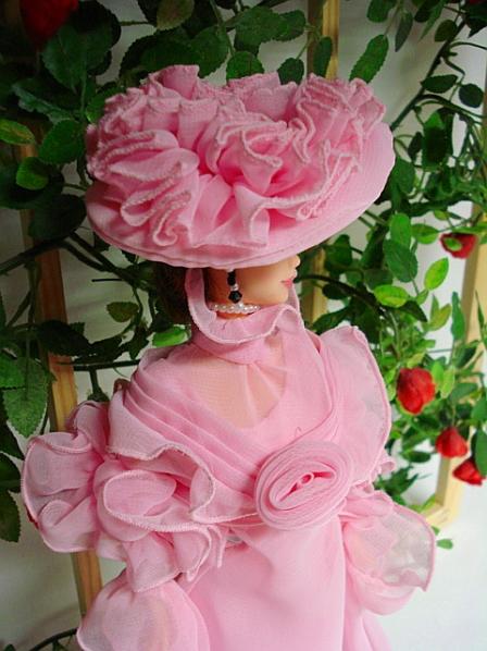 Barbie Victorian Ladies
