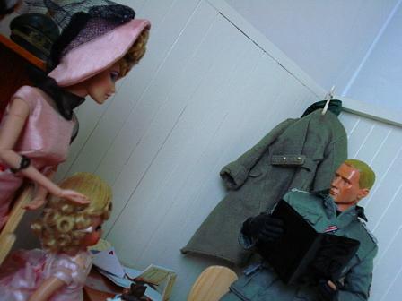 アーデルハイトの「おじたま」・2