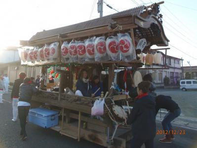 H.24.12.23岩井小祭8