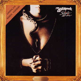SLIDE IT IN(AMERICAN REMIX VERSION) / WHITESNAKE<br />