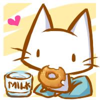 天川みるく (amakawa milk)