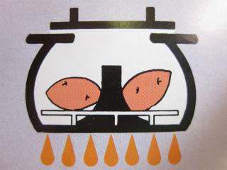 空炊きしても割れないのが不思議ですね。
