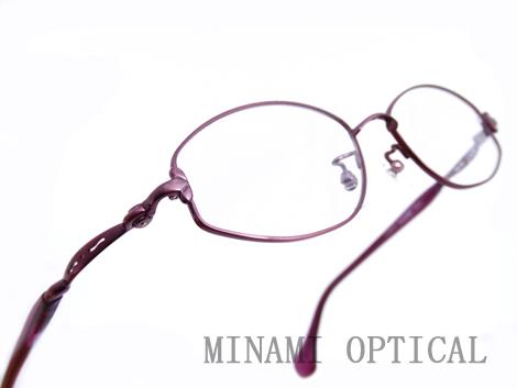 パサパ メガネ 3