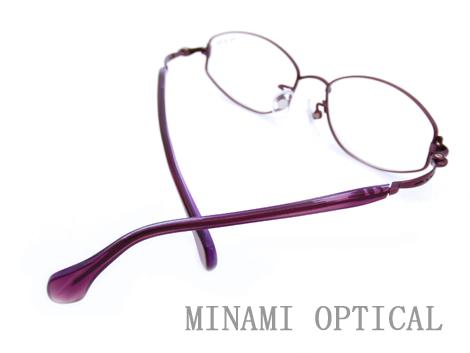 パサパ メガネ 5