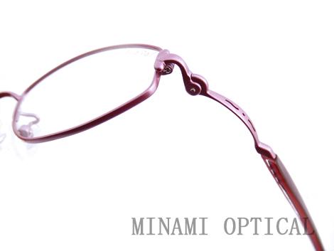 パサパ メガネ 4