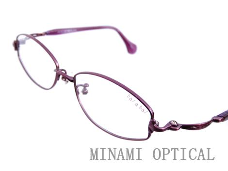 パサパ メガネ 6