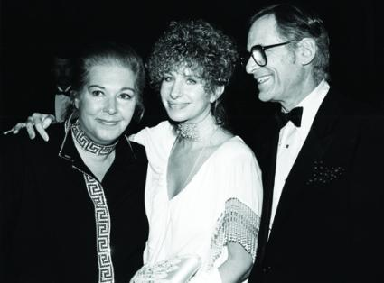 Barbra Streisand Sings the Lyrics of Alan & Marilyn Bergman