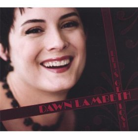 Dawn Lambeth(I May Be Wrong (But I Think You're Wonderful))