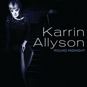 Karrin Allyson(I'm Always Chasing Rainbows)