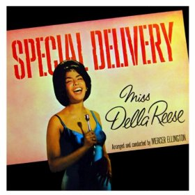 Della Reese(I'm Always Chasing Rainbows)