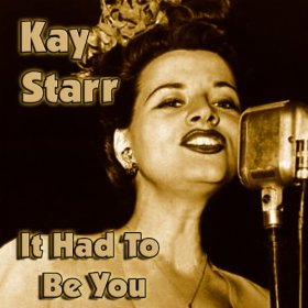 Kay Starr(It's the Talk of the Town)