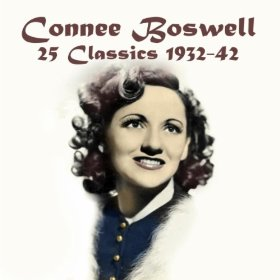 Connee Boswell(It's the Talk of the Town)