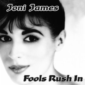 Joni James(It's the Talk of the Town)