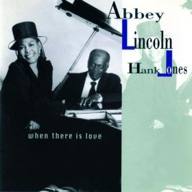 Abbey Lincoln(Jitterbug Waltz)