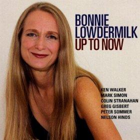 Bonnie Lowdermilk(Jitterbug Waltz)