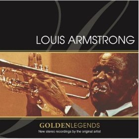 Louis Armstrong(King Porter Stomp)