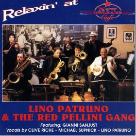 Lino Patruno & The Red Pellini Gang(King Porter Stomp)