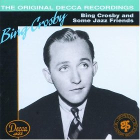 Bing Crosby(Yes Indeed!)