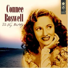 Connee Boswell(Yes Indeed!)