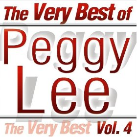 Peggy Lee(Yes Indeed!)