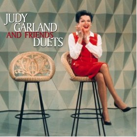 Judy Garland(Yes Indeed!)