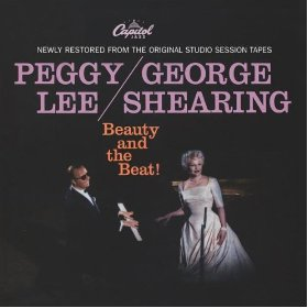 Peggy Lee With George Shearing(You came a long way from St. Louis)