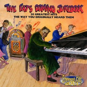 Fats Domino(I'm Walkin)