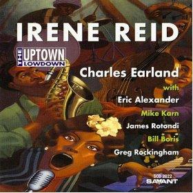 Irene Reid(I'm Walkin)